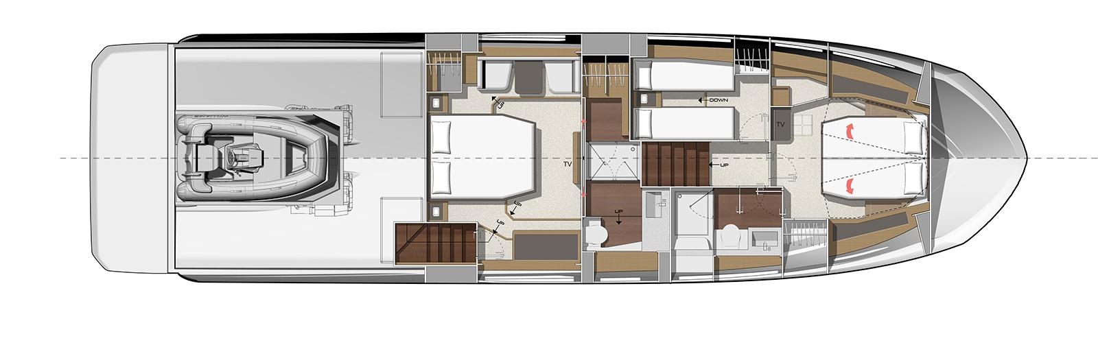 PRESTIGE-590---Layout---3C---2T---garage-